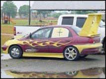 carro xuning